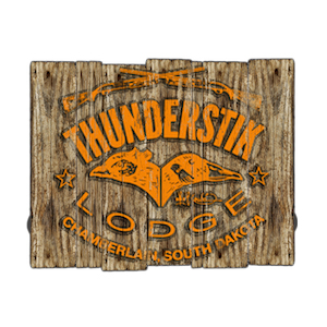Thunderstik Lodge