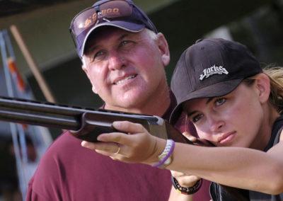 American Clay Target Shooting